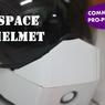 Small spacehelmet pro 1